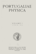 Portugaliae Physica cover