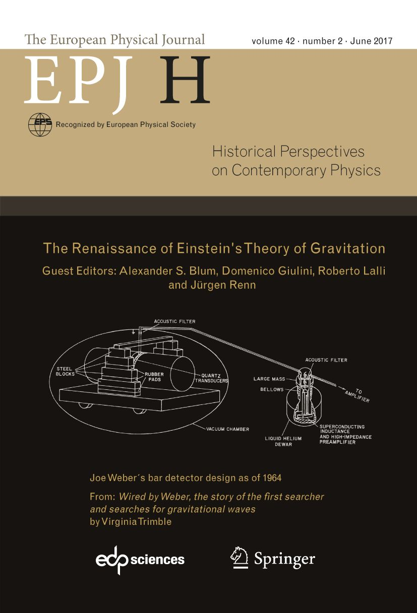 Epj Radio Waves Diagram Science And Technology Of Wwii Alt